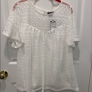 NWT City Chic Top